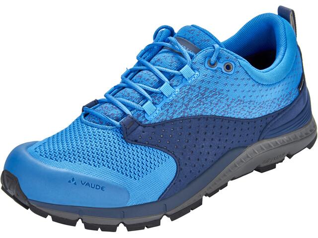 VAUDE TRK Lavik STX Shoes Herr fjord blue